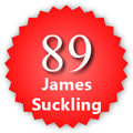 89 James Suckling