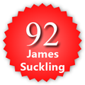 92 James Suckling