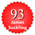 93 James Suckling