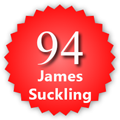 94 James Suckling