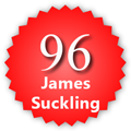 96 James Suckling