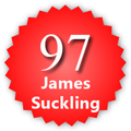 97 James Suckling