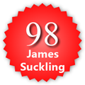98 James Suckling