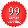 99 James Suckling