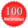 100 Wine Enthusiast