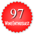 97 Wine Enthusiast