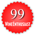 99 Wine Enthusiast