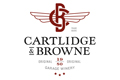 Cartlidge and Browne